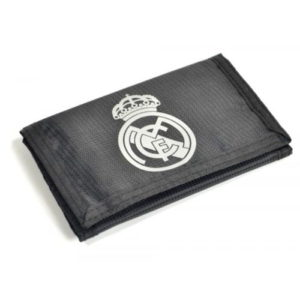 REAL MADRID REACT WALLET