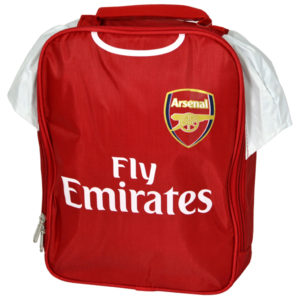 BUY ARSENAL SOFT LUNCH BAG IN WHOLESALE ONLINE