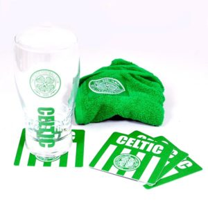 BUY CELTIC MINI BAR SET IN WHOLESALE ONLINE