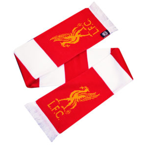BUY LIVERPOOL SCARF IN WHOLESALE ONLINE