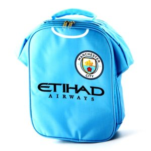 BUY MANCHESTER CITY SOFT LUNCH BAG IN WHOLESALE ONLINE