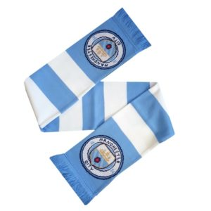 BUY MANCHESTER CITY SCARF IN WHOLESALE ONLINE