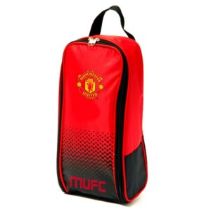 BUY MANCHESTER UNITED SHOE BAG IN WHOLESALE ONLINE