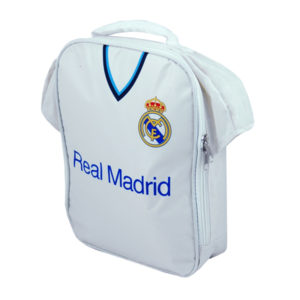 BUY REAL MADRID SOFT LUNCH BAG IN WHOLESALE ONLINE