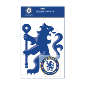 BUY CHELSEA TEAM CREST IRON-ON TRANSFER IN WHOLESALE ONLINE