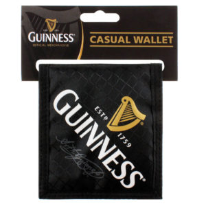 BUY GUINNESS SIGNATURE CASUAL WALLET IN WHOLESALE ONLINE
