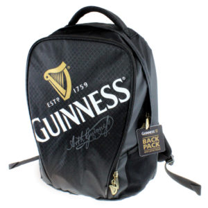 BUY GUINNESS SIGNATURE BACKPACK IN WHOLESALE ONLINE
