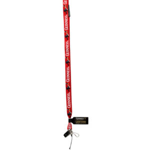 BUY GUINNESS TOUCAN LANYARD IN WHOLESALE ONLINE