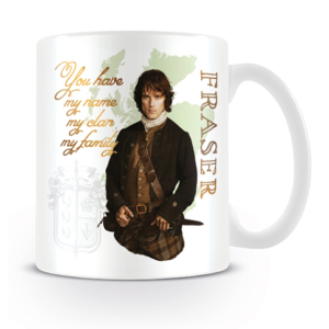 BUY OUTLANDER JAMIE MUG IN WHOLESALE ONLINE