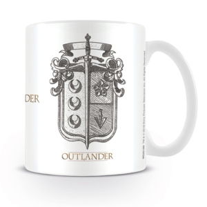 BUY OUTLANDER FRASER CREST MUG IN WHOLESALE ONLINE