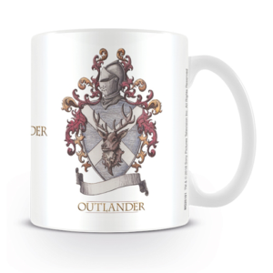 BUY OUTLANDER MACKENZIE CREST MUG IN WHOLESALE ONLINE