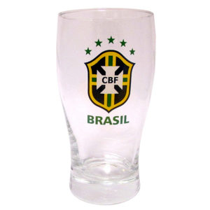 BUY BRASIL PINT GLASS IN WHOLESALE ONLINE