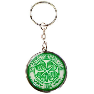 BUY CELTIC CREST KEYCHAIN IN WHOLESALE ONLINE
