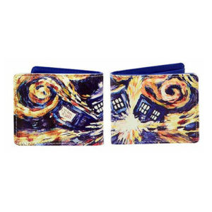BUY DOCTOR WHO EXPLODING TARDIS WALLET IN WHOLESALE ONLINE