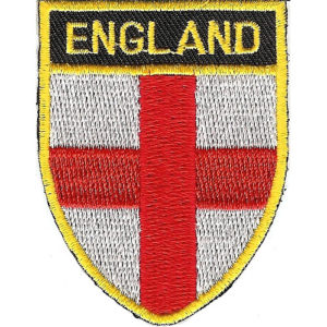 BUY ENGLAND PATCH IN WHOLESALE ONLINE