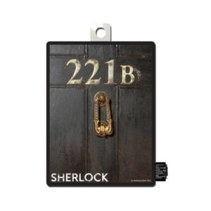 BUY SHERLOCK 221B STICKER IN WHOLESALE ONLINE