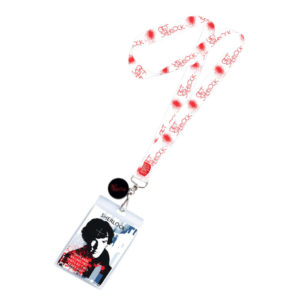 BUY SHERLOCK KILLING ME LANYARD IN WHOLESALE ONLINE