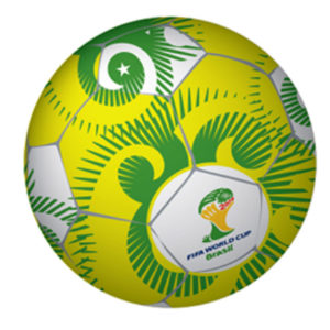 BUY BRASIL WORLD CUP SOCCER BALL IN WHOLESALE ONLINE