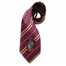 BUY HARRY POTTER GRYFFINDOR NECKTIE IN WHOLESALE ONLINE