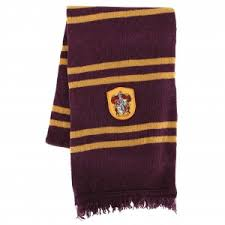 BUY HARRY POTTER GRYFFINDOR WOOL SCARF IN WHOLESALE ONLINE