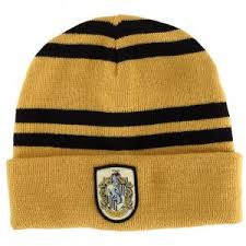 BUY HARRY POTTER HUFFLEPUFF BEANIE IN WHOLESALE ONLINE
