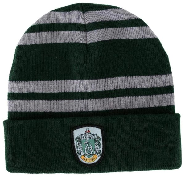 BUY HARRY POTTER SLYTHERIN BEANIE IN WHOLESALE ONLINE