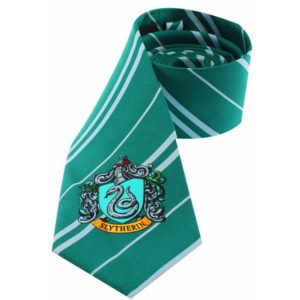 BUY HARRY POTTER SLYTHERIN NECKTIE IN WHOLESALE ONLINE