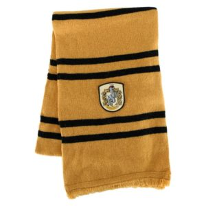 BUY HARRY POTTER HUFFLEPUFF WOOL SCARF IN WHOLESALE ONLINE