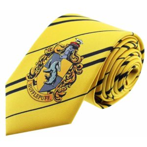 BUY HARRY POTTER HUFFLEPUFF NECKTIE IN WHOLESALE ONLINE