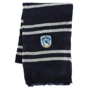 BUY HARRY POTTER RAVENCLAW WOOL SCARF IN WHOLESALE ONLINE