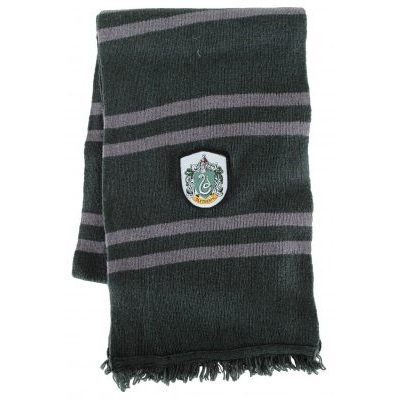 BUY HARRY POTTER SLYTHERIN WOOL SCARF IN WHOLESALE ONLINE