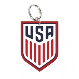 BUY USA SOCCER KEYCHAIN IN WHOLESALE ONLINE