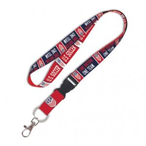 BUY USA PREMIUM SOCCER LANYARD IN WHOLESALE