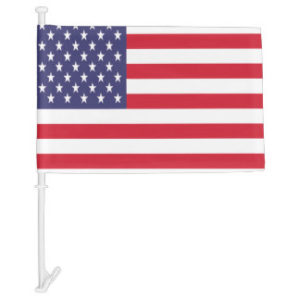 BUY USA CAR FLAG IN WHOLESALE