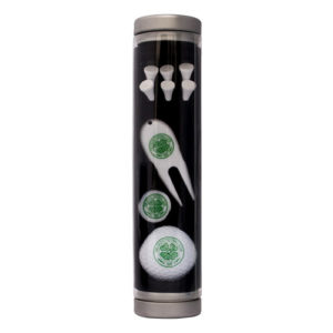 BUY CELTIC GOLF GIFT SET IN WHOLESALE ONLINE