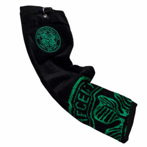 BUY CELTIC GOLF TOWEL IN WHOLESALE ONLINE