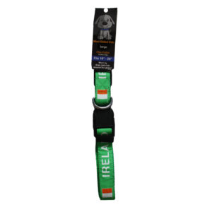 BUY IRELAND LARGE ADJUSTABLE DOG COLLAR IN WHOLESALE ONLINE