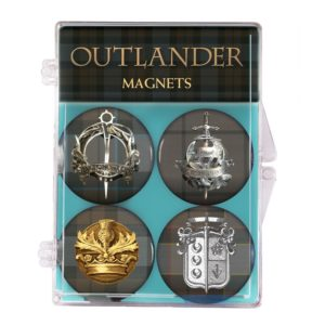 BUY OUTLANDER MAGNETS IN WHOLESALE ONLINE