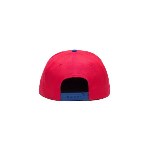 BUY FRANCE FOOTBALL FEDERATION FLAT PEAK BASEBALL HAT IN WHOLESALE ONLINE