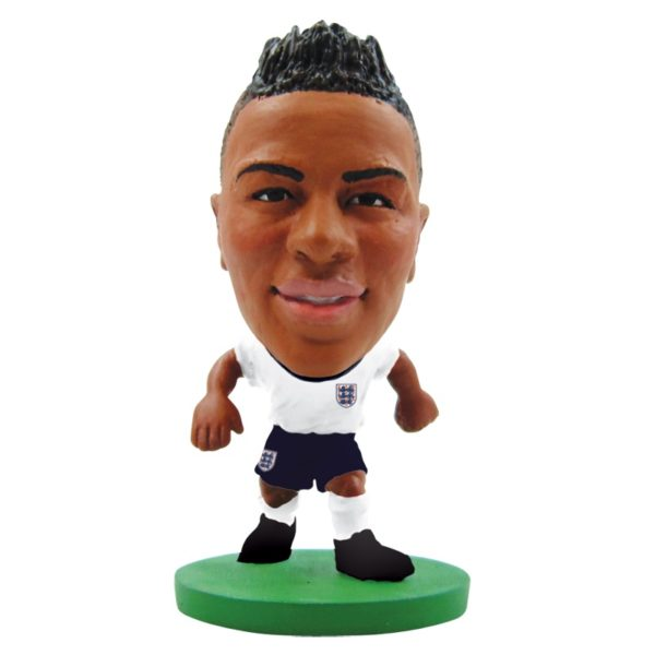BUY ENGLAND RAHEEM STERLING SOCCERSTARZ IN WHOLESALE ONLINE