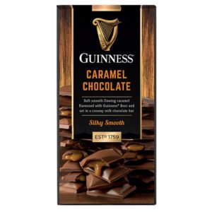BUY GUINNESS LIR MILK CARAMEL BAR IN WHOLESALE ONLINE!