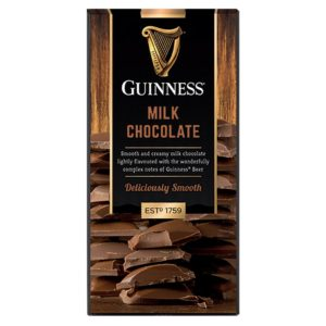 BUY GUINNESS MILK CHOCOLATE BAR IN WHOLESALE ONLINE!