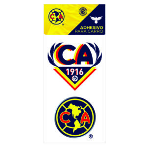 BUY CLUB AMERICA CAR DECALS IN WHOLESALE ONLINE