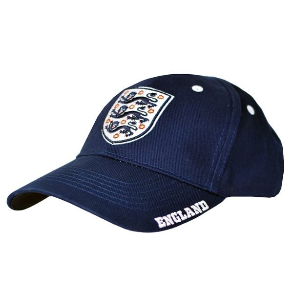 BUY ENGLAND FOOTBALL FEDERATION 3 LIONS NAVY HAT IN WHOLESALE ONLINE