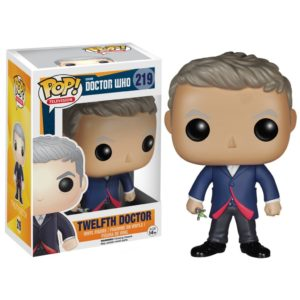 BUY DOCTOR WHO FUNKO POP VINYL 12TH DOCTOR IN WHOLESALE ONLINE