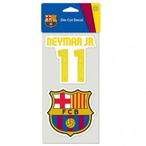 BUY BARCELONA NEYMAR DECAL IN WHOLESALE ONLINE