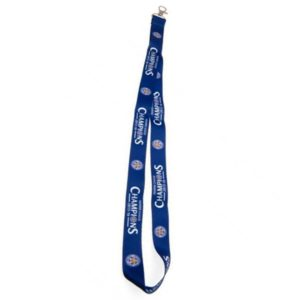 BUY LEICESTER CITY 2015-16 CHAMPIONS LANYARD IN WHOLESALE ONLINE