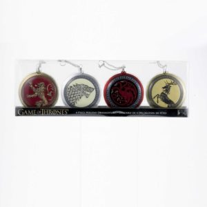 BUY GAME OF THRONES SHIELD ORNAMENTS IN WHOLESALE ONLINE
