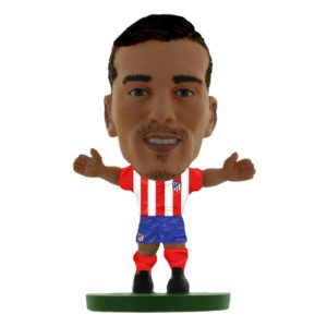 BUY ATLETICO MADRID ANTOINE GRIEZMANN SOCCERSTARZ IN WHOLESALE ONLINE