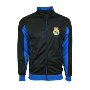BUY YOUTH REAL MADRID TRACK JACKET IN WHOLESALE ONLINE